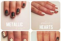 Nailed it! / by Shannon Doherty