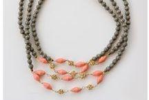 D Makes Jewelry / Jewelry DIYs