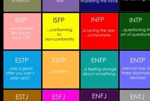 Myers Briggs  / by San José State University Career Center