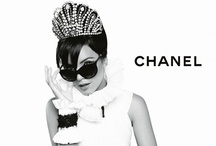 The Obsessive Chanel Disorder OCD / by O B S E S S I O N S