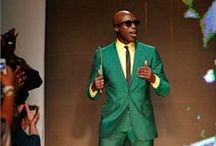 Fashion Runway Men / by Christa Bethune Smith