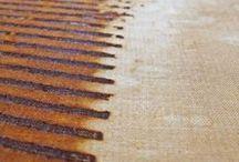 materials - rust