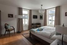 Hotel Bellevue, Davos Wiesen, Switzerland