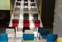 Milan 2013 - Salone Internazionale Del Mobile - Milano / We are in Milan today.  Some of our favourite products we are seeing