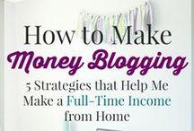 Blogging Info