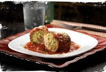 Recipes: Flavors of the Mediterranean / by Gordon Food Service