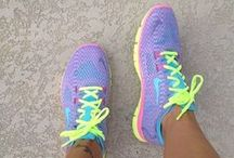 Fitness: Workout Shoes