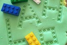 PLAY   Sensory Activities / Fun sensory activities for parents and kids.