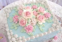 Cakes / Wish I could make cakes like these