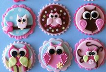 My cupcake passion! / by Clarrissa Bolin