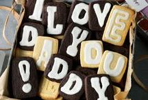 Happy Father's Day / It's nearly Father's Day and we've found some lovely treats!