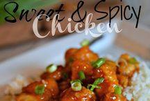 Teacher Crockpot or Make-ahead Meals