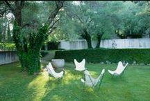 Home - terrace & garden