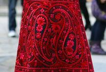 PAISLEY / Have loved paisley since back in the 60's!!! / by Susan