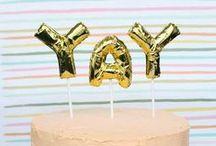 Future Birthday Parties