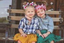 Photography: Siblings