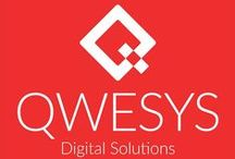 Qwesys Digital Solutions / Qwesys digital solutions provide Website design, Web Development, Mobile Applications, Ecommerce Solutions, Office Automation Projects, SEO services and PHP based company in India