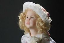 LAURA SCATTOLINI DOLLS / by Susan