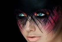 MAKE-UP ARTISTRY / by Susan