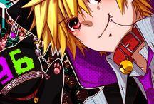 96neko cute / >:3