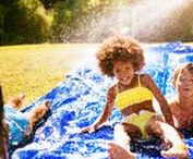 PLAY   Family Activities / Fun activities for kids and parents.