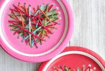 PLAY   Valentine's Day Fun / Fun activities for kids and parents to do around Valentine's Day.