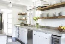 kitchen reno / by Madeline Tompkins
