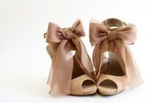 Shoes / i want to wear all of these all the time. / by Elizabeth Houston