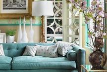 Dream Homes / Chosen for their luxury, looks or atmospheres / by Karen Bertie