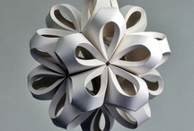Paper Art / by Janet Williams
