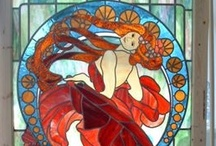 Windows for the Soul / by Karen Bertie