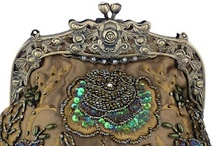Handbags and Clutches / Cheap inexpensive designer beaded handbags, clutch purses for prom, special occasion, party and evening parties. Best clutches fashion trends of 2015 / by My Fashion Ten