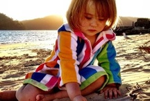 Kids Beach Style / All you need for your kids at the beach. The most stylish and functional products we found on the internet are bundled in the Kids Beach Style Board.