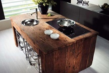 kitchens~ / by ~S Leigh