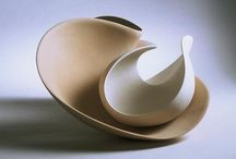 Ceramics...Sculpture / by Janet Williams
