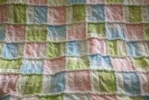 My Projects / Photos of my quilting and sewing projects.  Basically this is an online scrapbook for me to remember what I've done and my color/fabric selections! / by JulieCC