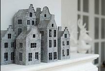 • Home | decor / • Home decor || Decoración del hogar • / by Marianella ♥