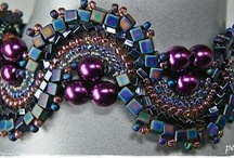 Beading Projects for Linda / by Janet Williams