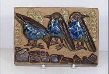 Ceramic Tiles / by Janet Williams
