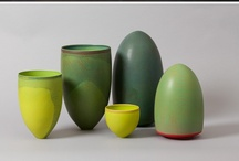Beautiful Ceramic Vessels 2 / by Janet Williams