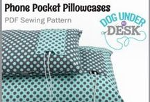 Perfect, Puffy, Pretty Pillows
