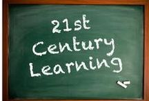 21st century learning / Resources to support 21st century teaching and learning in a digital environment