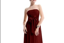 Maroon prom dresses / Maroon prom dresses is also Burgundy prom dresses. Best maroon prom dresses of 2015. Short, long junior prom dresses in maroon dark red / by My Fashion Ten