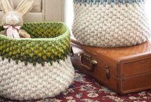 Crafts / by Kimberly Bryce