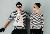 Costume ♥ / • Costume Ideas || Ideas para disfraces • / by Marianella ♥