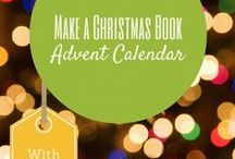 Family Christmas and Advent Activities / Everything Christmas and advent related: christmas activites for kids, fun christmas activites, advent activities for families, and advent activities for children!	 / by Kayla Aimee