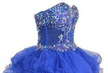 Corset prom dresses / Cute cheap short corset prom dresses of 2015. Beaded embellished sexy corset formal prom homecoming sweetheart bustier corset dresses for juniors, seniors and women / by My Fashion Ten