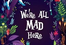 Anything Alice / Anything about Alice in Wonderland