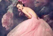 Fairytale :: Pink, Purple Haze
