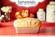 The Best Of Pinterest Breads, Muffins & Cookies Recipes / Favorite recipes for making your own bread, muffins and cookies: quick bread recipes, homemade bread recipes, healthy bread recipes, muffin recipes for kids, healthy muffin recipes, best cookie recipes, and your favoritechocolate cookie recipes!					 / by Kayla Aimee